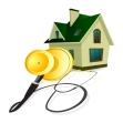 House & stethoscope